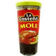 Mole Paste for Mexican Mole Poblano
